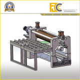 Hydraulic Automatic Two-Roll Plate Bending Machine