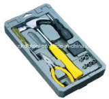 21PC Combination Hand Tool with Plier