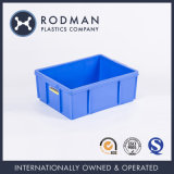 Recyclable Stackable SGS No. 3 HDPE Plasitc Standard Food Storage Container