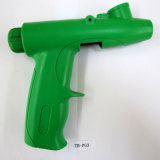 Plastic Foam Gun Body/ Plastic Product/Plastic Part