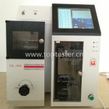 Automatic Distillation Range Testing ASTM D86 Distillation Apparatus