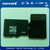 Class10 4GB Micro SD Memory Card TF Manufacturer Made in Taiwan (TF-4004)