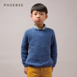 Casual Children Clothing for Boy Sweater Coat