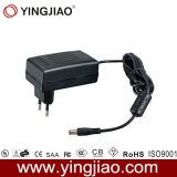 20W Plug in Switching Power Adapter with CE