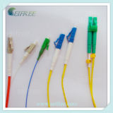LC Fiber Optic Pigtail Cable for FTTH CATV Network Equipment