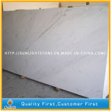 Polished Greece Ariston White Marble for Bathroom Tiles, Slabs, Countertops,