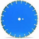 Less Noise Marble Blade Silent Diamond Saw Blade for Table Saw, Bridge Saw