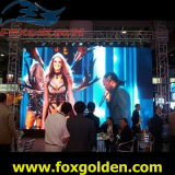 Factory P5 Outdoor Full Color LED Display Panel with Solution