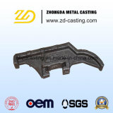 OEM Sand Casting Grate Bar for Metal Baking Furnace