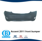 Hyundai Accent 2011 Rear Bumper 86511-1r000