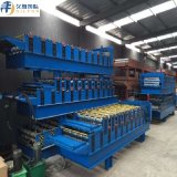 Zinc Corrugated G50 Zero Spangle Roof Metal with Ce