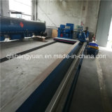 Industrial Rubber Roller Building Machine