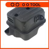 Stl Chain Saw Spare Parts Ms380 381 Muffler in Good Quality