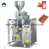 High Quality Automatic Liquid Pouch Packing Machine Price for Sale for Milk /Sauce /Tomato Paste /Honey