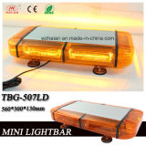 High Quality LED Mini Lightbar for Ambulance Police Fire Trucks (TBG-507LD-2)