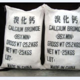 Chemical Power or Flake 99%Calcium Bromide for Industrial