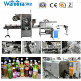 9000bph Pet Bottle Shrink Sleeve Labeling Machine (WD-S150)
