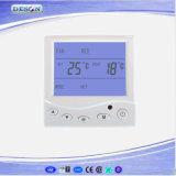 LCD Display Digital Room WiFi Temperature Controller for Air-Condition WiFi-Ds-9A