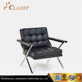 Wholesale Home Office Furniture Black Leather Armchair