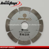 4.5 Inch Arix Cutting Blade for Granite and Marble Stone
