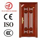 Special Design Steel Door and Cheap Entrance Doors