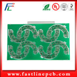 Single Sided Printed Circuit Board Fabrication