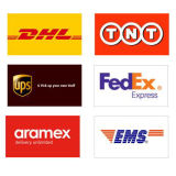 China to USA International Express DHL UPS FedEx Special Discount