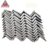 Unequal Type and Ss400 Series Grade Steel Angle Bars