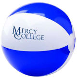 Beach Ball with Printing Logo