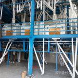 140tons of Wheat Flour Mill Machine Turn-Key Project