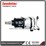 1 Inch Pinless Hammer Air Pneumatic Impact Wrench Tool Ui-1203s