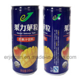 330 Ml 500 Ml Standard 2PC Aluminum Beverage Can
