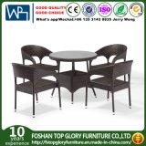 Woven Outdoor Garden PE-Rattan Furniture Coffee Table Set