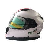 DOT Vr-508 Motorcycle Full Face Helmet