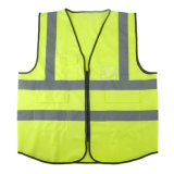 Safety Vest with Reflective Stripe 5 Pocket