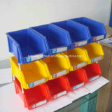 Warehouse Storage Picking Stackable Plastic Box