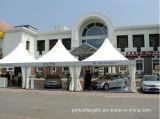 Full Size Aluminium PVC Gazebo Pagoda Tent for Events