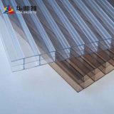 Top Quality Multi-Wall Hollow Sheet& Sun Sheet-Hst