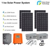 1kw Wholesale Renewable Solar Energy System Solar Power Supply for Home Solar Products