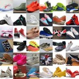 Wholesale Factory Outlet Soccer Basketball Running Putian Sneakers Boots Shoes