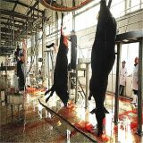 Slaughter Equipment Pig Goat Poultry Slaughtering Machinery
