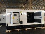Silent Diesel Generator Set with Perkins Engine (10kVA-2000kVA)