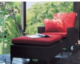 Discount Wholesales Patio Lying Bed Furniture