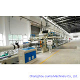 Two Roll Aluminum Composite Panel Production Line