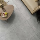 Non-Slip Memory Rustic Glazed Ceramic Floor Tile with Lappato (600X600mm)