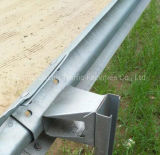 Guardrail GS2 GS4 NF Highway Guardrail C Channel C Section Posts