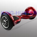 China Factory Hot Smart Balance Wheel with LED Remote Control