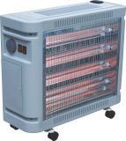 High Quality Good Price Small Electric Quartz Tube Heater for Middle East Market