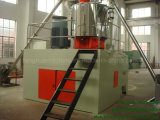 High Speed Plastic Mixing Unit PVC Mixer