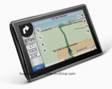 New 7.0inch HD in-Dash Car Portable GPS Navigator Sat Nav Wince GPS Navigation with Tmc Module RS232, AV-in Parking Camera, Bluetooth, Preload GPS Map